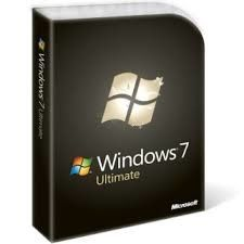 China Microsoft Genuine Windows 7 Ultimate Full Version OEM Key 64 Bit verdeler