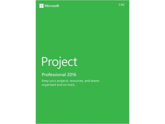 China Globaal Taalmicrosoft office project 2016 Pro Vrije Download 2 GB verdeler